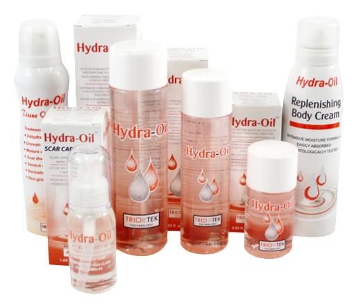 Hydra Oil Group