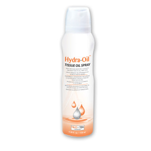 Tissue Oil Spray