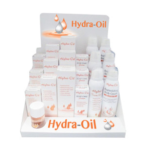 Large Hydra-Oil Display